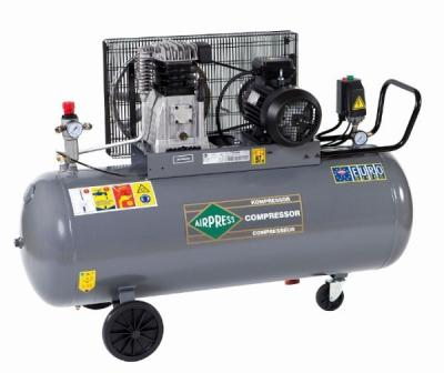 Kompresor olejowy 200l hk 600-200 pro 400v
