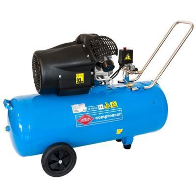 Kompresor olejowy 100l hl 425-100v