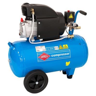 Kompresor olejowy 50l hl 325-50