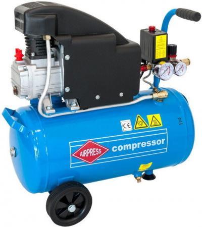 Kompresor olejowy 24l hl 150-24