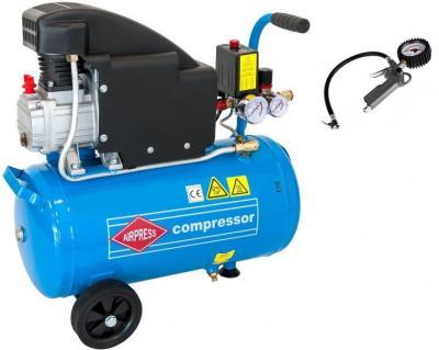 Kompresor olejowy 24l hl 150-24+4300021
