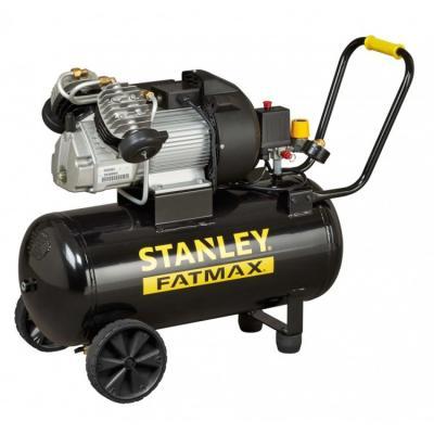Kompresor olejowy fatmax 50l 10 bar 3km