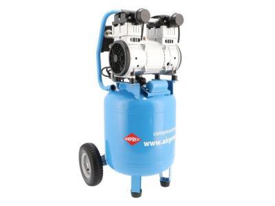 Kompresor bezolejowy lmvo 40-250