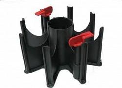Adapter szpuli s-8 jednoczęściowy 8 ramienny