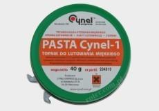 Pasta cynel-1 40gr