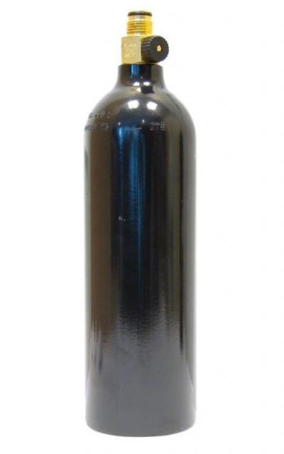 Butla gazowa co2 5kg pełna
