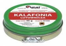 Kalafonia 45g
