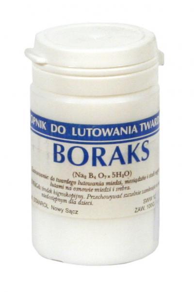 Boraks 500 g