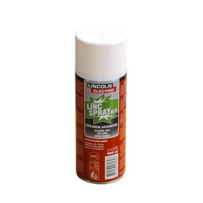 Spray przeciwodpryskowy ''linc spray eco'' 400ml
