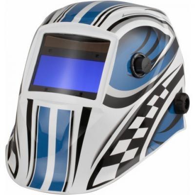 Przyłbica automatyczna aps-510g racer