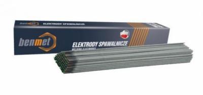 Elektroda rutylowa bes 1.460r 2.5*350mm 1kg