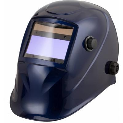 Przyłbica automatyczna aps-510g blue
