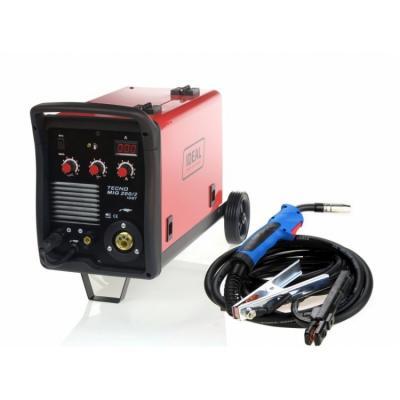 Półautomat spawalniczy tecnomig 200/2 mma 230/400v