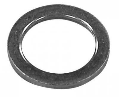 Podkładki dystansowe pod zawiasy ocynkowane fi 10*15mm