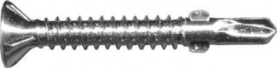 Wkręt samowiertny ocynkowany fhd 4.8*32mm #2.5