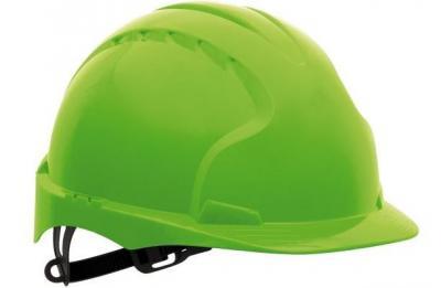 Jsp hełm ochronny kas-evo-3 z zielony