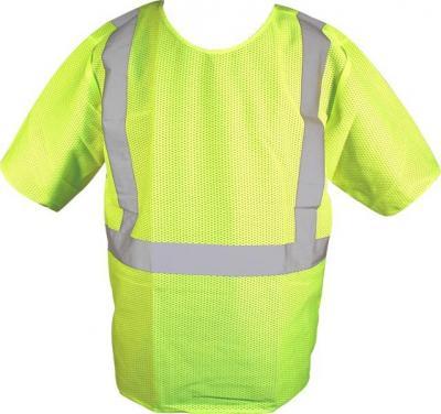 Koszulka odblaskowa żółta t-3 pro xl