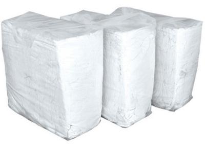 Czyściwo bawełniane białe 10kg