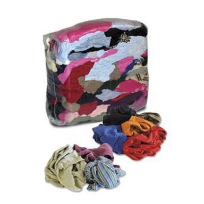 Czyściwo bawełniane kolorowe 10kg