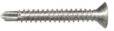 Wkręt samowiertny łeb stożkowy fhd 4.2*19mm