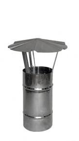 Kominek kwasoodporny 130mm