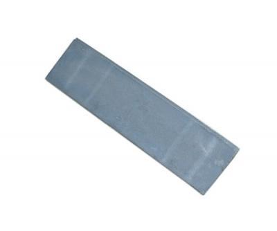 Płyta żeliwna ''gont'' 16.5*63cm