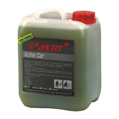 środek myjący active car 1l