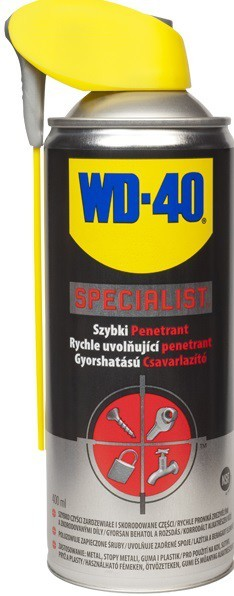 Wd-40 specialist szybki penetrant 400ml aerozol