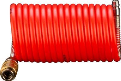 Przewód spiralny nylonowy 6*8mm 15m