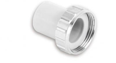 Pp-r półśrubunek gwint wewnętrzny 20mm x 3/4 pn25