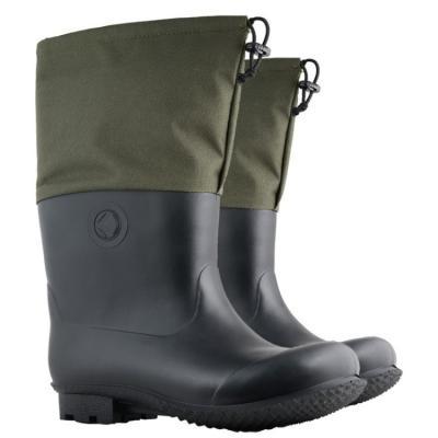 Buty gumofilce ze ściągaczem leśnik rozmiar 44