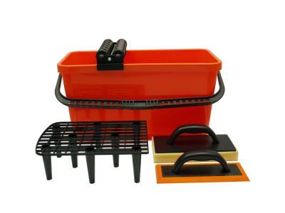 Zestaw glazurniczy standard 5440