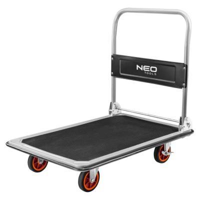 Wózek transportowy platformowy udźwig 300kg