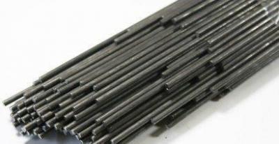 Pręt spawalniczy. czarny 4*1000mm spg1 opakowanie 10kg