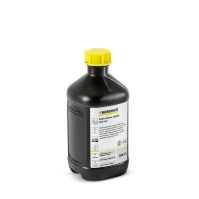 Aktywny środek do czyszczenia koncentrat rm 81 asf 2.5l