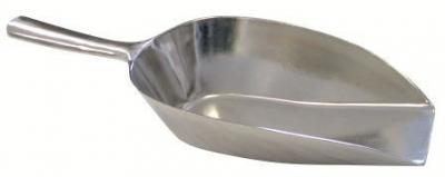 Szufelka aluminiowa 400g 377860