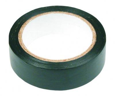 Taśma izolacyjna 19mm/10m czarna