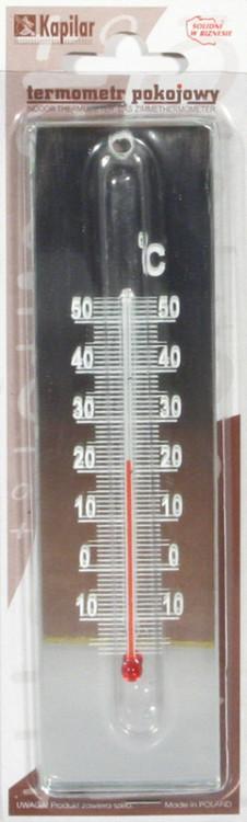 Termometr pokojowy na lustrze mały