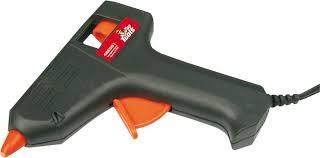 Pistolet klejowy 8mm 10w