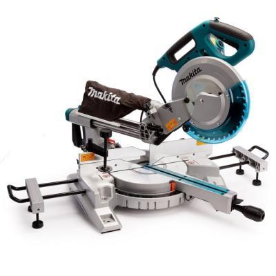 Ukośnica 1430w 260mm ze wskaźnikiem laserowym