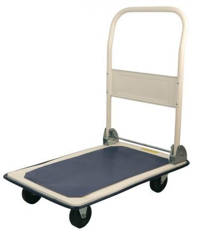 Wózek transportowy 150kg