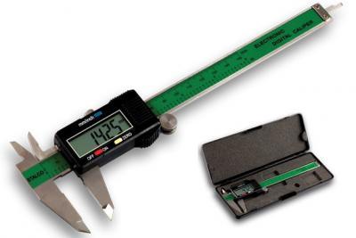 Suwmiarka elektroniczna 150 mm Stalco