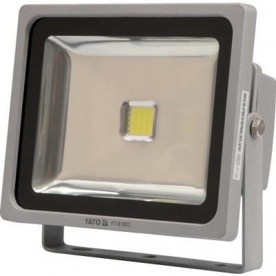 Reflektor diodowy 30w 2100lm cob