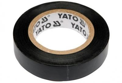 Taśma elektroizolacyjna czarna 12mm*10m