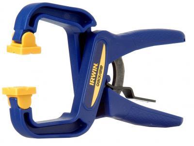 ścisk sprężynowa quick grip 1-1/4''''/38 mm