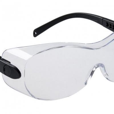 Okulary ochronne ps30 do założenia na okulary korekcyjne