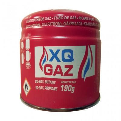 Nabój z gazem propan-butan 190g system gas-stop