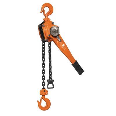 Wciągarka łańcuchowa hakowa ręczna 3t hz 3001