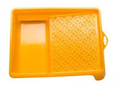 Kuweta malarska 5 hardy 37*34cm żółta