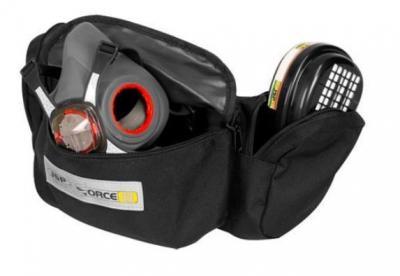 Jsp torba na pasek do przechowywania maski, filtrów force